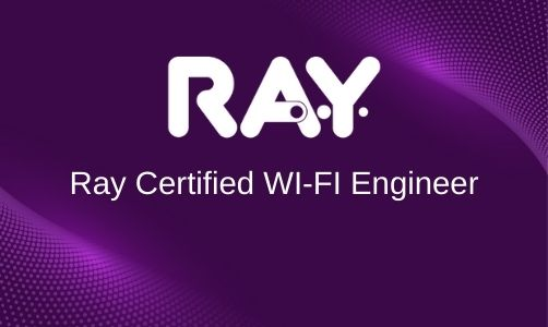 Ray Certified Professional Training (1)
